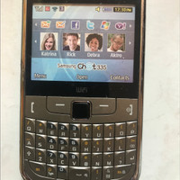 Dummy Hp Samsung Chat 335 Ch@t Silver Hitam Jadul Dami