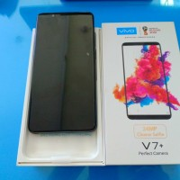 HP VIVO V7+ RAM 4GB ROM 64GB SECOND/BEKAS