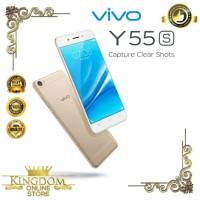 HP VIVO Y55S RAM 2GB ROM 16 GB GARANSI RESMI