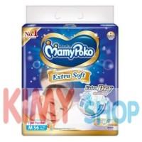Harga popok perekat bayi mamypoko tape extra dry m 56 mamy poko | Pembandingharga.com