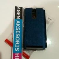 Flip Cover Lenovo Vibe K5 Note 5.5