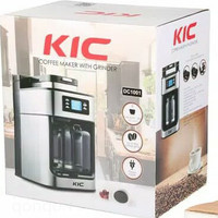 Coffe Maker with Grinder