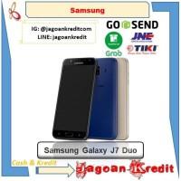 Samsung Galaxy J7 Duo 3GB 32GB - Cash dan Kredit Cepat