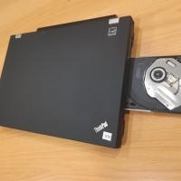Laptop Bekas Lenovo Thinkpad T410 Core i3 MURAH