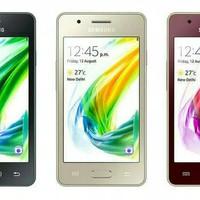 SAMSUNG GALAXY Z2 /Z2 4G LTE OS SEIN BLACK GOLD 4G LTE