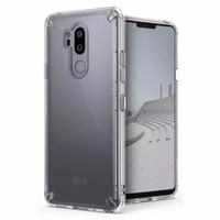 Rearth Ringke Fusion Case LG G7 / G7 ThinQ Original - Clear - Clear