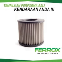 Ferrox Filter Udara Honda Chevrolet Colorado 3000cc (2004-2012)