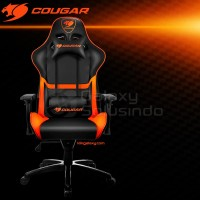 COUGAR ARMOR Gaming Chair - Kursi Gamer