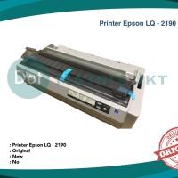 Printer Dotmatriks Epson LQ-2190 Garansi 1 Tahun