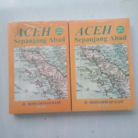 Aceh Sepanjang Abad - 1 dan 2