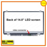 LCD LED 14.0 Laptop Lenovo Ideapad 100-14IBR 110-80 110-14IBR 300-80