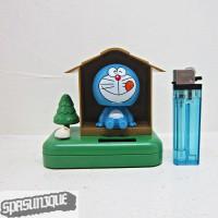 Pajangan Solar Rumah Doraemon A