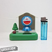 Pajangan Solar Rumah Doraemon B