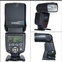 Flash yongnuo YN 560 IV