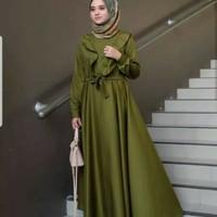 Gamis wanita jual baju murah terbaru dan cantik