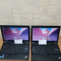 Obral Laptop Murah Lenovo ThinkPad X220 Core I5 4gb 320 Mulus Ringan