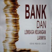 BUKU BANK DAN LEMBAGA KEUANGAN LAINNYA