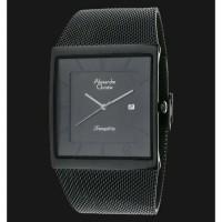 Jam tangan Alexandre Christie AC 8333 MC laki laki AC83 Berkualitas