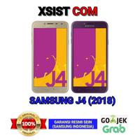 Samsung Galaxy J4 2018 Garansi Resmi SEIN