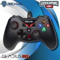 Rexus Gladius GX2 - Gaming Controller