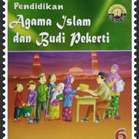 Harga buku agama islam dan budi pekerti kelas 6 kurikulum | WIKIPRICE INDONESIA