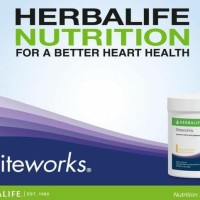 Herbalife# Niteworks Nitework Nite works ORI Termurah Ready