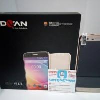 HP Android Advan i5 5 inch 4G LTE 1GB/8GB Termurah di kota Medan
