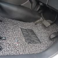 Karpet Comfort Deluxe khusus Bagasi BMW Seri 3 2012-2017