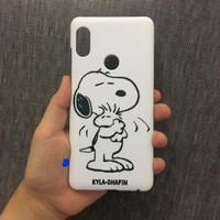 Custom Case Casing Hp Huawei Nova 2i Hardcase Fullprint 3D