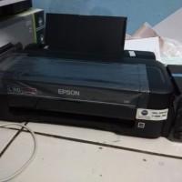 printer epson L310 baru pakai 3 minggu