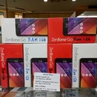 Asus Zenfone GO ZB452KG Garansi Resmi - HP Baru Termurah Original