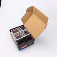 Jual Nintendo NES Clone Classic Mini Video Game Console built in 620 Game Murah