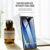 CAFELE HYDROGEL Samsung Galaxy Note 9 - Antigores Screen Protector