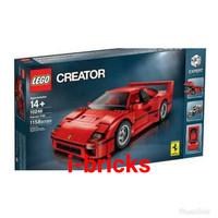 lego 10248 Creator Ferarri F40
