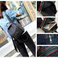 Tas ransel wanita - backpack fashion korean style - tas import murah 1