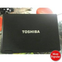 Laptop Core i3 TOSHIBA, High Class, Laptop Bekas Second, Bisa Kredit