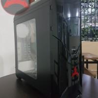 Komputer Rakitan Server Spyro Skylake Xeon E3 1230 V5 16GB RAM