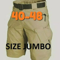 Celana Blakhawk Pendek BIG SIZE / TACTICAL / CARGO / MURAH