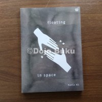 Floating in Space by Naela Ali