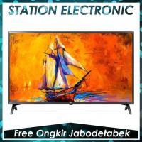 LG 43LK5400 Full HD Led TV webOS Smart TV [43 Inch/2018]