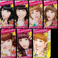 Beautylabo Hair Color Hoyu (Beauty Labo) Japan
