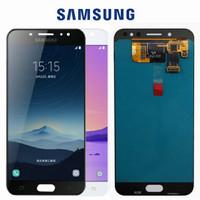 Samsung Galaxy C8 C7 2017 C710F DS C7100 ORIGINAL LCD Touch Screen