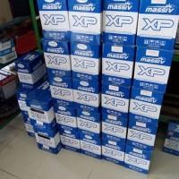 Aki Accu Mobil Merk Massiv Xp Tipe Ns70 Ns 70 Tangerang GOJEK