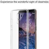 buy online 0091e 35821 Jual Nokia 7 Plus Case - Harga Terbaru 2019 | Tokopedia