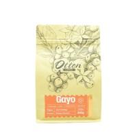 "Otten Coffee Arabica Gayo ""Honey Process"" 200g"