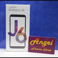 Samsung Galaxy J6 GARANSI RESMI SEIN