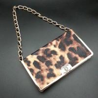 Power Bank Tas Besar 10400 Mah Leopard