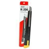 Pisau cutter - Cutter Knife - kater pisau Pemotong JOYKO KENKO K-200