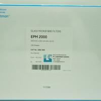 Whatman EPM 2000 Air Sampling Filters , 8 x 10 inches