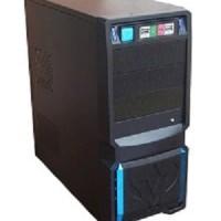 PC Komputer Rakitan Core I3 2120 /HDD 500/ Memory Ram 4GB Murah